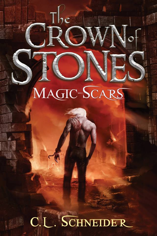 Final cover Magic-Scars
