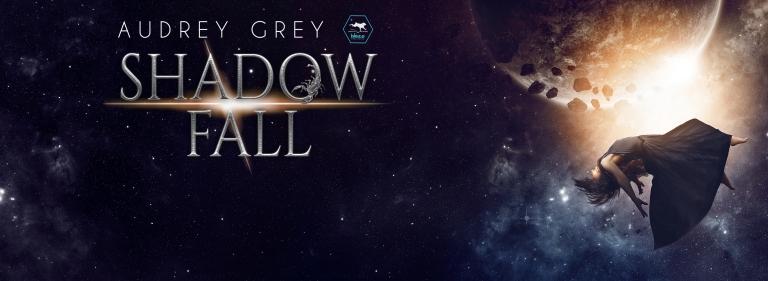 Shadow Fall -  Audrey Grey (Facebook Header)