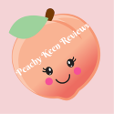 Peachy Keen Reviews logo