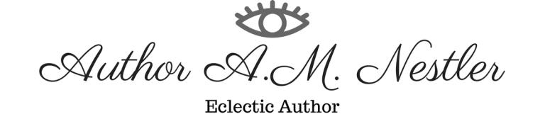 Author A.M. Nestler