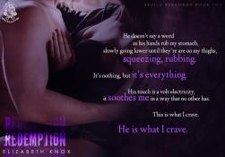 Redemption Teaser 01