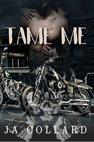 Tame me cover.jpg