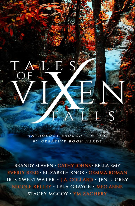 Vixen Falls