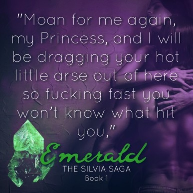 Emerald Teaser 2