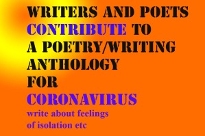 call to writers and poets